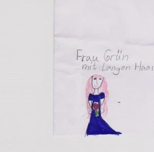 Frau Grün 001